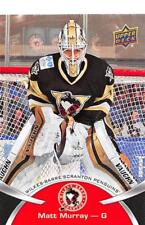 2015-16 Upper Deck AHL Hockey Cards Pick From List (Includes Short Prints)
