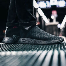 Adidas NMD CS2 City Sock Primeknit Core Black Size 7-12 Mens NMD Boost Y-3 Ultra