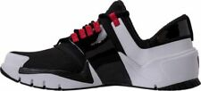 Nike Jordan Alpha TRunner Size Crossfit Training Shoe Black Red White 919714 002