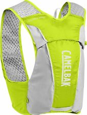 Camelbak Ultra Pro Hydration Vest Lime Punch/Silver (Discontinued Color)