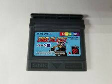 Dive Alert Matt's Japanese Version for Neo Geo Pocket Color  F39