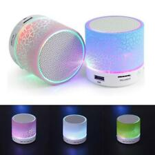 Mini Wireless Bluetooth Speaker Stereo Portable  For iPhone Tablet PC FM w/USB