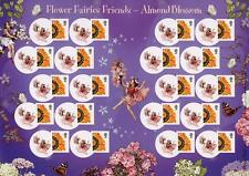 GB 2008 'SMILERS FOR KIDS' Almond Blossom Smiler Sheet MNH SG LS51 Cat £120