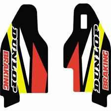 N-Style Impact Lower Fork Decals - SUZ RM 85 2005 - 2017 (Fits: RM85)