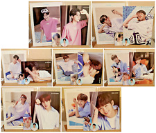 WANNA ONE SUMMER PACKAGE - Individual Member Set