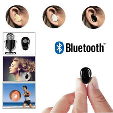 Bluetooth 4.1 Headset Stereo In-Ear Earphone Earbud Earpiece for iPhone Samsung