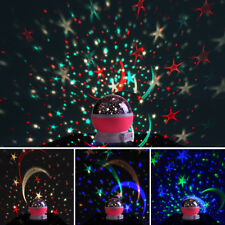 Star Projector for Kids