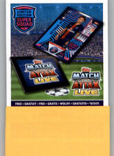 2018-19 Topps UEFA Champions League Match Attax Cards Pick From List 1-250