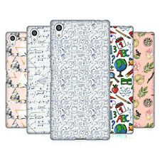 OFFICIAL JULIA BADEEVA ASSORTED PATTERNS 3 SOFT GEL CASE FOR SONY PHONES 2