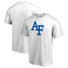 Air Force Falcons Fanatics Branded Primary Team Logo T-Shirt - White