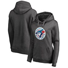 Toronto Blue Jays Fanatics Branded Women's Cooperstown Collection Huntington