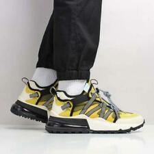 Nike Air Max 270 Bowfin Trainers Dark Citron Size 8 9 10 11 12 Mens Shoes