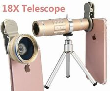 Cell Phone Camera Lens 18X