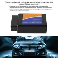 Panlong Bluetooth OBD2 OBDII Car Diagnostic Scanner Code Reader