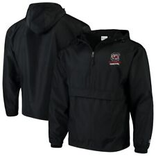 South Carolina Gamecocks Champion Packable Jacket - Black