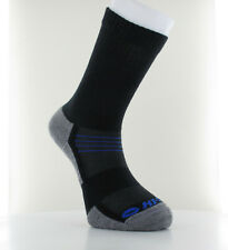 Hi-Tec Altitude Hike Socks 3 Pack Featuring CoolMax Medium and Large