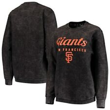 San Francisco Giants G-III 4Her by Carl Banks Women's Comfy Cord Pullover