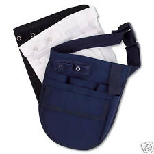 Nurse / Nursing Medical Small Apron Organizer Belt