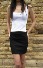 BN Top quality Cotton/Lycra skirt Sizes  8 - 18