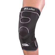 Mueller Hg80 Hinged Knee Brace support antimicrobial