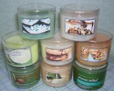 Bath & Body Works Mini Candles - CHOOSE YOUR SCENT