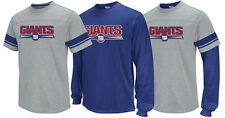 NEW YORK GIANTS MENS 3 IN 1 COMBO TEE SHIRTS