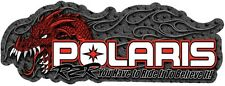 Polaris RZR decal Trailer Graphic Sticker. 2 decal Package. HPDEC-0005