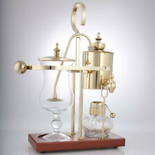 COFFEE-MASTER VIENNA BALANCE SYPHON COFFEE MAKER SIPHON