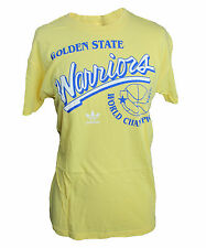 Womens Adidas Golden State Warriors Shirt