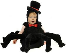Infant Boys Cute Spider Bug Kids Halloween Costume