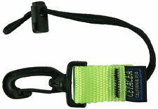 Cetecea - Scuba Divers BC Lanyard Extended Fixed Cord Lock - Octopus Holder