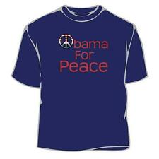 Obama For Peace Shirt