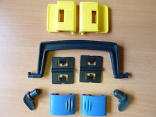 SAVIC SPARE CLIPS/HINGES/HANDLE 4 FELICAT TOILETS, PET CADDY & TROTTER CARRIERS