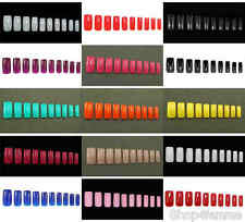 Selections of 500pcs Regular Size Whole Nails (Full Nails) - Extra Durable