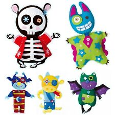 Folia Little Monster Friends Filz Bastelset 1 Stück