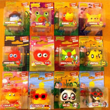 Moshi Monsters Squashi To Squeak Moshlings - 6 varieties Choose your own Figure