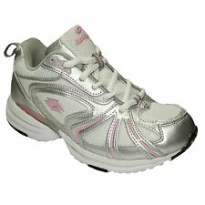 WOMENS LOTTO LACE UP TRAINERS LADIES SPROTS RUNNING GYM JOGGING CASUAL SHOES