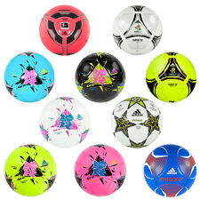 ADIDAS TRAININGSBALL FUSSBALL GLIDER CAPITANO TOP TRAINING TANGO FINALE OLYMPICS