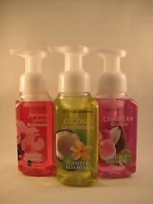 BATH AND & BODY WORKS FOAMING HAND SOAP PICK YOUR SCENT