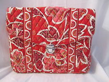 Vera Bradley Attache Briefcase Messenger Style Bag Laptop New U PICK DESIGN
