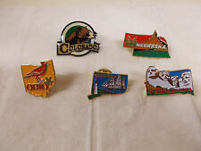 States Lapel pins & Hat Pins or Tie Tacs #2