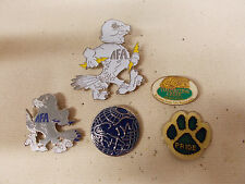 ANIMAL Lapel pins & Hat Pins or Tie Tacs #2