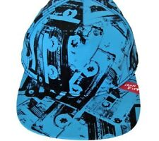 IRON FIST TAPE WORM MEN HAT CAP ALL SIZES