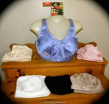 Breezies Solid Support Bra with UltimAir Cup Lining