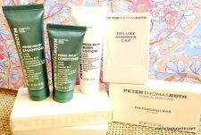 PETER THOMAS ROTH CLINICAL SKINCARE SAMPLE TRAVEL SIZE BATH BODY VARIETY CHOICES