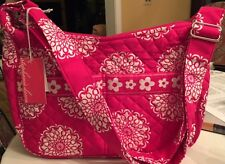Stephanie Dawn Shoulder Bag, Pink and Proper, NWT, Proudly Made in USA