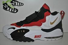 "NEW Men's Nike Air Max Speed Turf ""49ers"" DS San Francisco 525225-101"