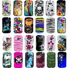 For Samsung Galaxy Discover S730G Centura Cute Design Hard Case Phone Cover