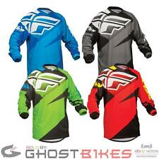 FLY RACING 2014 F-16 MX ENDURO TOP RACE MTB SHIRT OFF ROAD BIKE MOTOCROSS JERSEY