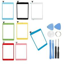 8 Touch Glass Digitizer Screen + Home Button Flex Assembly for iPad mini- A1455